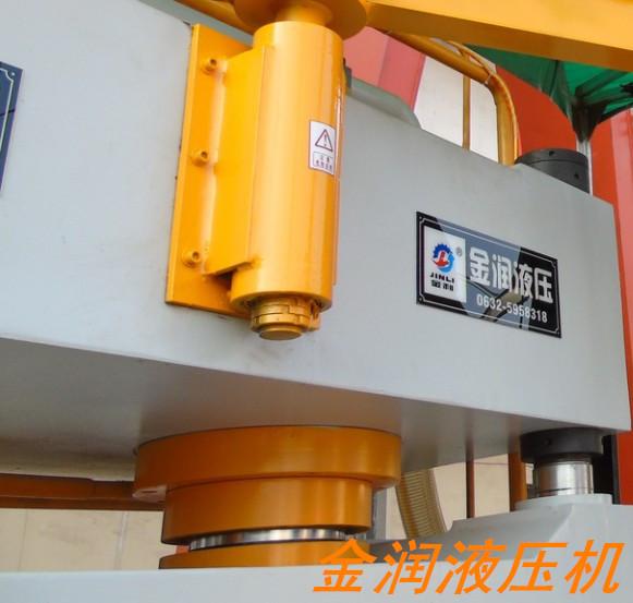 金润机械概述怎样识别油压机的油压油